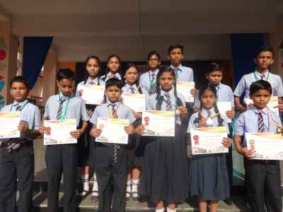 Students' Achievements